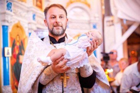 Таинство крещения - как правильно крестить ребенка