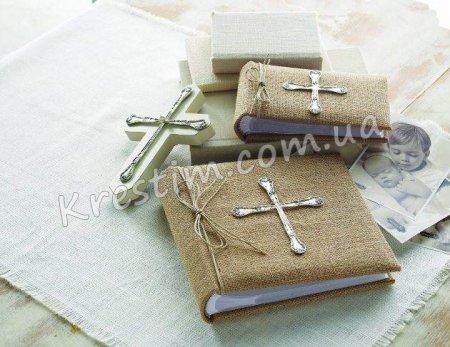 Що подарувати на хрестини?