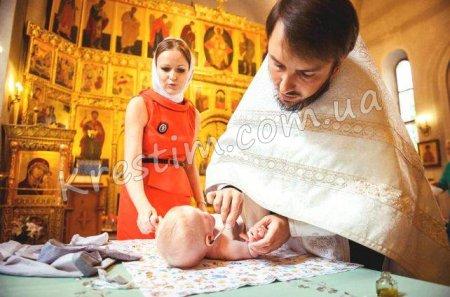 Ім'я при хрещенні за датою народження.