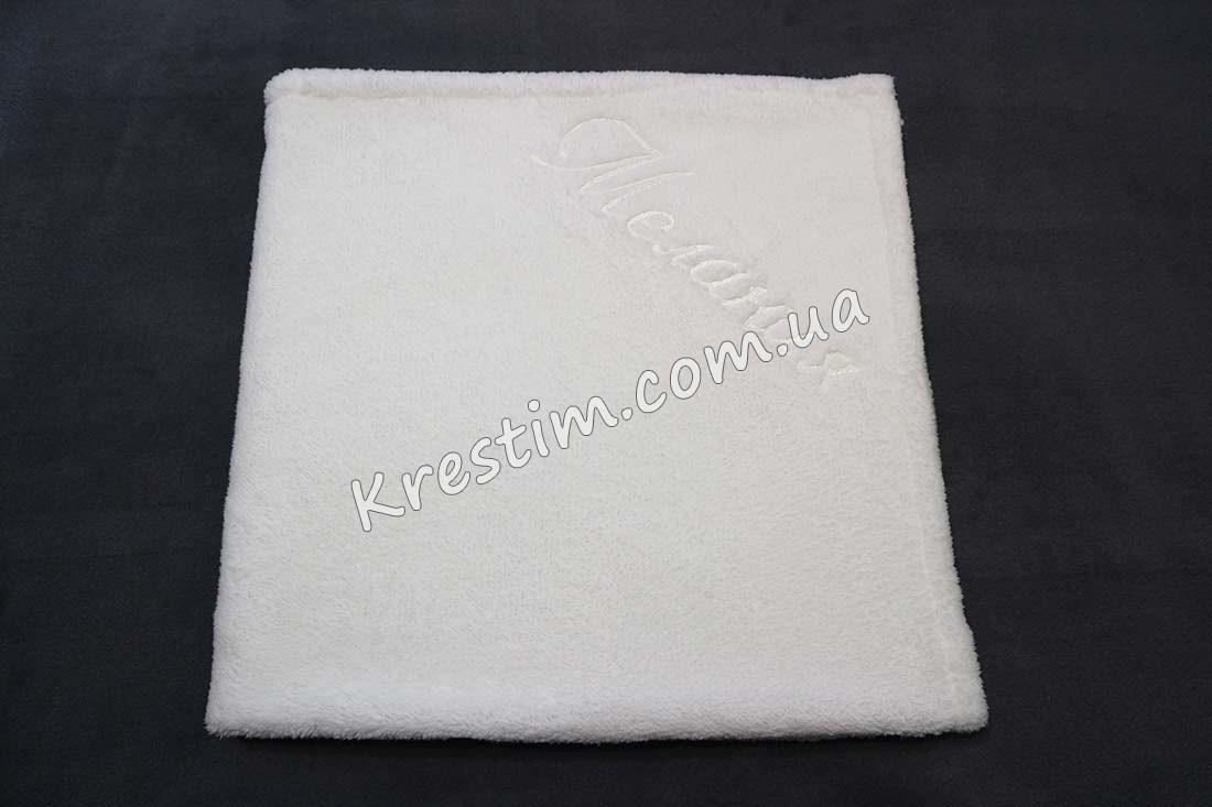 Одеяльце с любой вышивкой - Фото 5