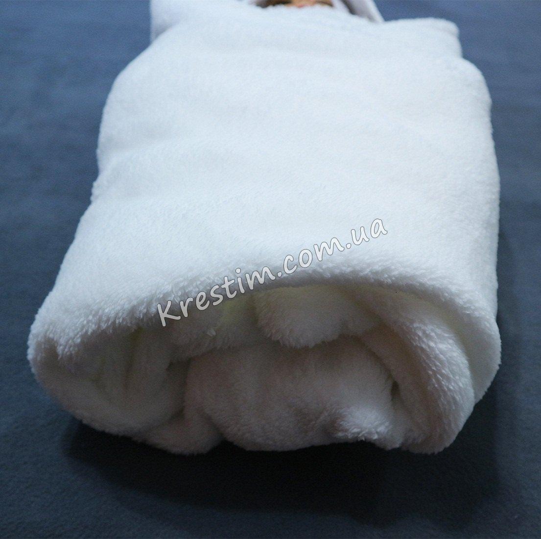 Крыжма Никита с меланжевой вышивкой - Фото 1