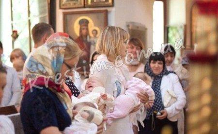 Яке ім'я вибрати для Хрещення дитини?
