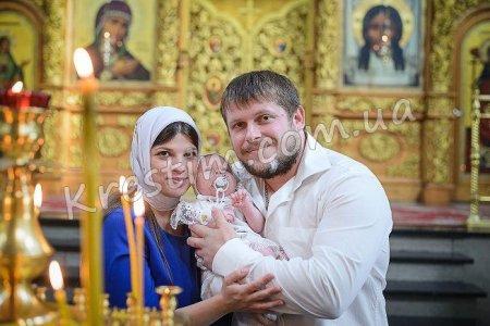 Забобони Таїнства Хрещення дитини