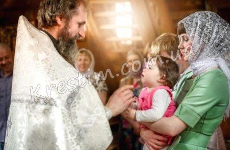 Хрещені в життя свого хрещеника грають серйозну роль